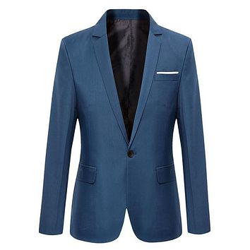 JESSY MEN SUIT BALZER