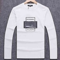 Dolce & Gabbana Top Sweater Pullover-2