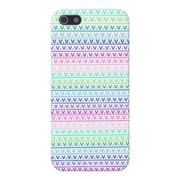 Summer Tribal Hippie Print iPhone 5 Case. from Zazzle.com