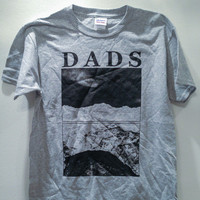 Badlands from Dads