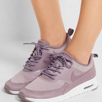 Nike - Air Max Thea mesh sneakers