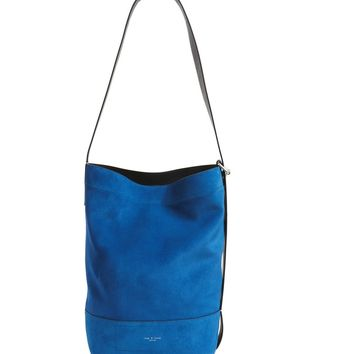 rag & bone Walker Sling Leather Bucket Bag | Nordstrom