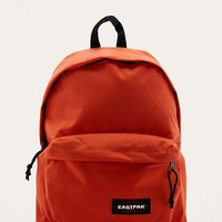 Eastpak Padded Pak'R Orange Backpack | Urban Outfitters
