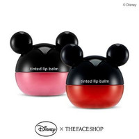 [THE FACE SHOP] Tinted Lip Balm (Disney)