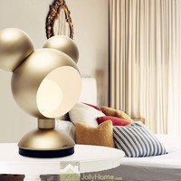 Disney Series Mickey Table Lamps - Modern - Table Lamps - other metro - by Jollyhome
