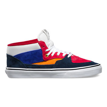 YOM Half Cab | Shop at Vans