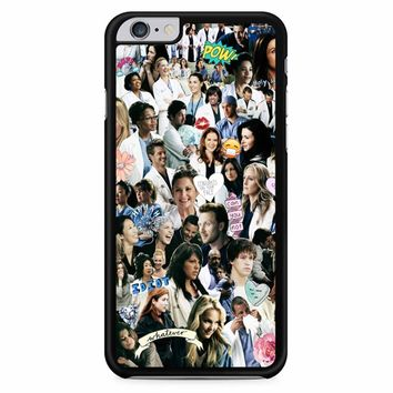 Grey S Anatomy Magic iPhone 6 Plus / 6s Plus Case