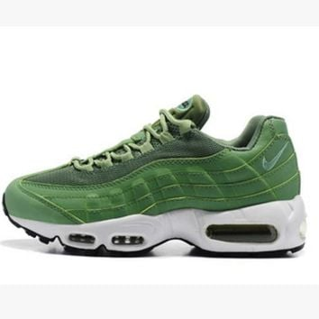 women nike air max 95 sneakers sport shoes  number 1