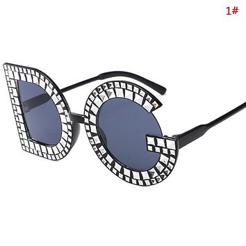Dolce & Gabbana New fashion polarized glasses eyeglasses women 1#