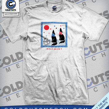 "Basement ""Dog"" Shirt 