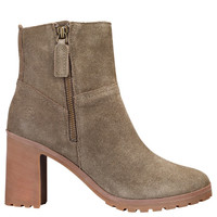 Timberland | Women's Allington Side-Zip Chelsea Boots