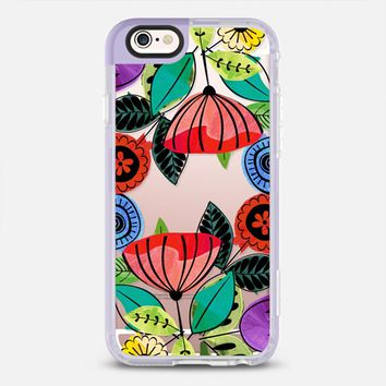 Botanical sweetness iPhone 6s case by Famenxt | Casetify