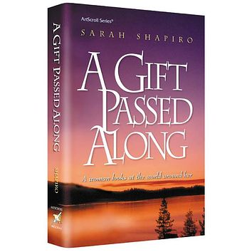 A gift for yom tov (hard cover)