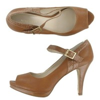 Nine West 7 DARRYL Dark Natural