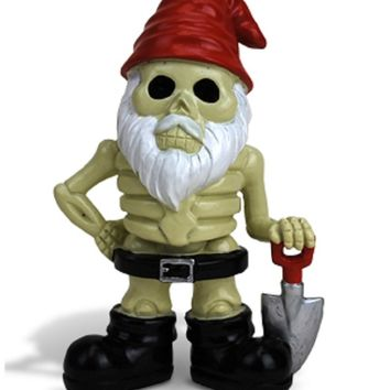 Billy Bones Garden Gnome