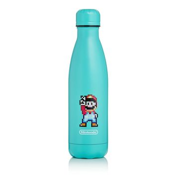 S'wellNintendo Mario Bottle, 17 oz. - 100% Exclusive