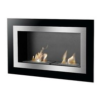 """Ignis Villa - 36"""" Built-in/Wall Mounted Ethanol Fireplace (WMF-040)"""