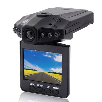 "New 2.5"" HD Car L DVR Road Dash Video Camera Recorder Camcorder LCD 270¡ã  D_L = 1713307524"