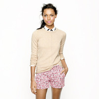 Collection cashmere long-sleeve tee - sweaters - Women's new arrivals - J.Crew