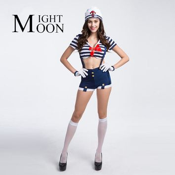 Miss Sailor Cosplay