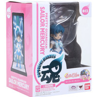 Officially Licensed Sailor Moon Mercury Figure Bandai