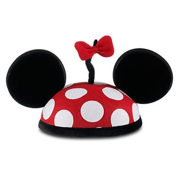 Disney Minnie Mouse ''Best of Mickey Collection'' Ear Hat | Disney Store