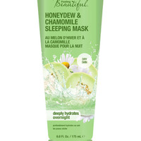 Honeydew & Chamomile Sleeping Mask :: Freeman Beauty