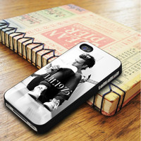The 1975 Matt Healy Guitar iPhone 5 Or 5S Case