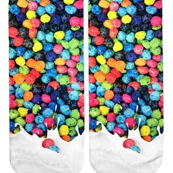 Cereal Ankle Socks