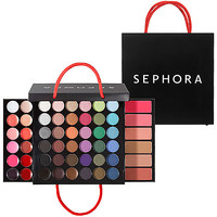 SEPHORA COLLECTION Medium Shopping Bag Makeup Palette  : Combination Sets | Sephora