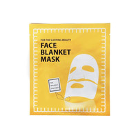 Face Blanket Mask