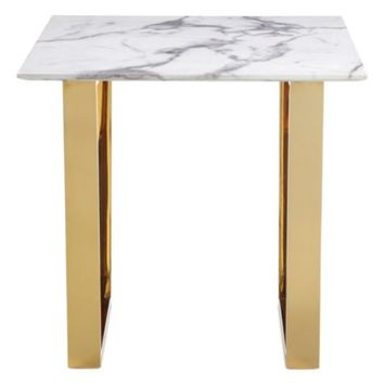 Mila End Table | Mila Collection | Furniture Collections | Collections | Z Gallerie