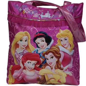 Disney Princesses - Group Portrait Tote Bag