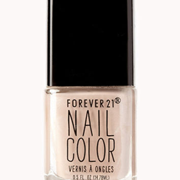 FOREVER 21 Maple Nail Polish Maple One