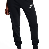 Nike Sportswear Rally Fleece Pants | Nordstrom