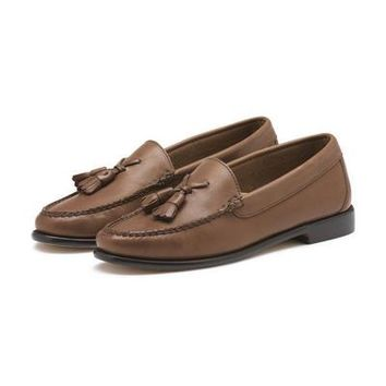 Edy Tassel Loafer - Loafers & Weejuns - Women - ghbass - Categories - G.H. Bass & Co.