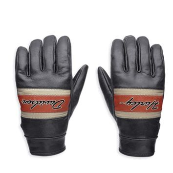 Harley-Davidson® Women's Victory Lane Gloves 98287-14VW