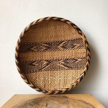 Medium Tonga Basket - 11""