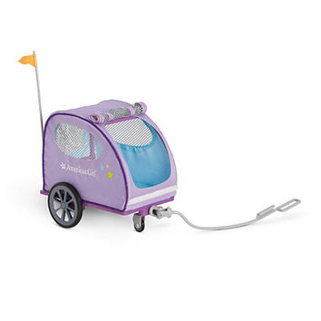 American Girl® Accessories: Pet Trailer