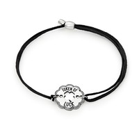 Token Of Luck Pull Cord Bracelet