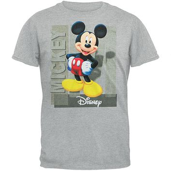 Disney - Large Mickey T-Shirt