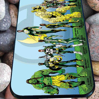 Green Bay Packers Champ for iPhone 4/4s/5/5S/5C/6, Samsung S3/S4/S5 Unique Case *95*