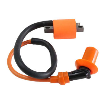 High Performance Ignition Coil 6 or 12 volts