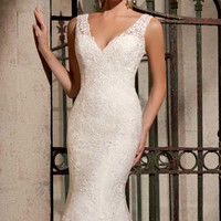 Bridal by Mori Lee 2714 Dress