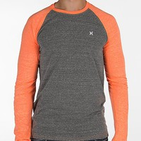 Hurley Stapler T-Shirt - Men's Shirts/Tops | Buckle