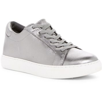 Kenneth Cole NY 'Kam' Sneaker Pewter womens shoes