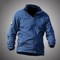 Casual Tactical Jackets for Men