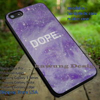 Dope Cool Sparkling Galaxy iPhone 6s 6 6s+ 5c 5s Cases Samsung Galaxy s5 s6 Edge+ NOTE 5 4 3 #other dt