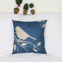 Home Decor Pillow Cover 45 x 45 cm = 4798405188
