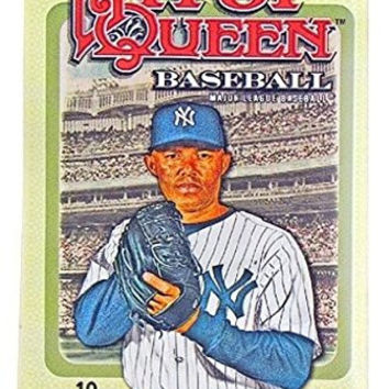 2012 Topps Gypsy Queen Card Pack Baseball Trading Cards